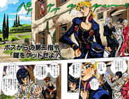 Chapter 478 Cover B