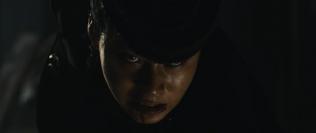 Josuke dragging an injured Okuyasu