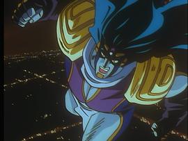 JoJo's Bizarre Adventure OVA 1993 Star Platinum.png