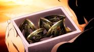 Arrowheads anime