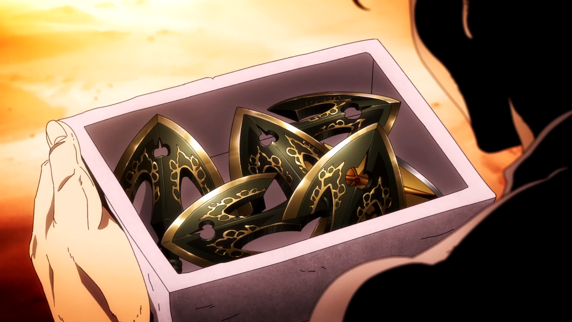 Bow And Arrow Jojo S Bizarre Wiki Fandom Well you're in luck, because here they come. bow and arrow jojo s bizarre wiki