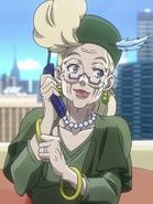 Suzie Quatro Anime