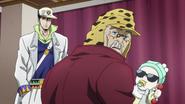 Joseph with Shizuka