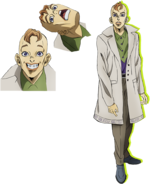 Kinoto Masazo KeyArt
