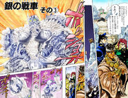 Chapter 126 Cover B