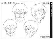 Zeppeli anime ref (2)