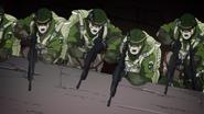 BC prepares ambush