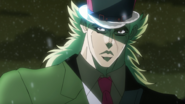 Speedwagon hat