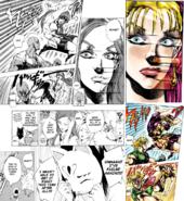 Binbogami Jojo Reference 2
