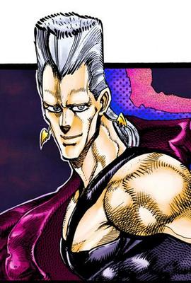 Polnareff manga profile.png
