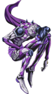 Purple Haze Anime