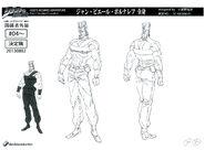 Polnareff anime ref (4)