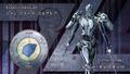 Silverchariot5 stats anime