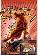 Danny in Flames Chap 5