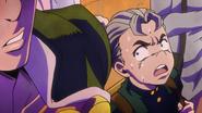 Nervous Koichi