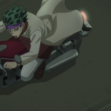 Rohan tries to escape HS.png