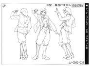 Dio anime ref (11)
