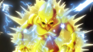 RHCP first anime