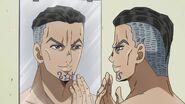 Yuya healed by Josuke