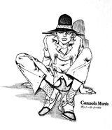 Cannolo Murolo
