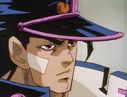 Jotaro Kujo (OVA 6)