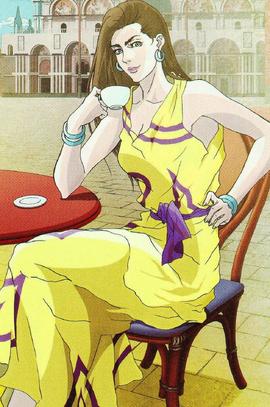 Lisa Lisa (Anime).png