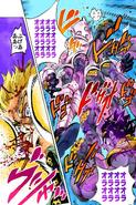 Star Platinum Kira (Chapter 362)