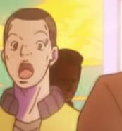 Okuyasu cameo