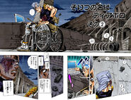Chapter 570 Cover B