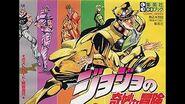 Jojo's Bizarre Adventure Drama CD REMASTERED - Volume 2 Avdol's Death RAW-3