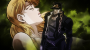 SC EP35 Jotaro uncensored
