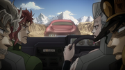A red car appears.png