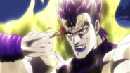 DIO high as hell