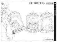 Dio anime ref (3)