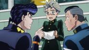 Koichi's bad grades