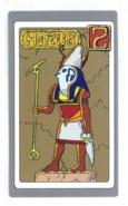 JoJo God 02 - Horus