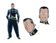 Okuyasu Key Art