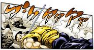 Chakadefeated manga