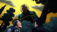 Shigechi looming