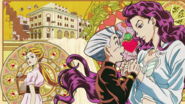 Yukako's happily ever after