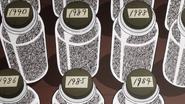 Kira's nails anime