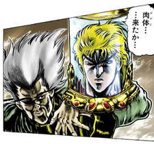 Dio head
