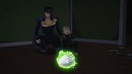 Koichi's Stand