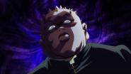 Intimidating Shigekiyo