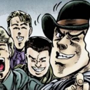 Unnamed Characters Jojo S Bizarre Wiki Fandom Call an ambulance but not for me. unnamed characters jojo s bizarre