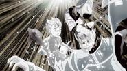 Okuyasu's death