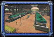 Naples Station EoH