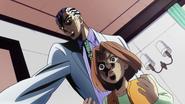 Kira questions Hayato again