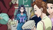 Yukako mad about Ayana and mom