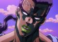 Chaka faceshot anime